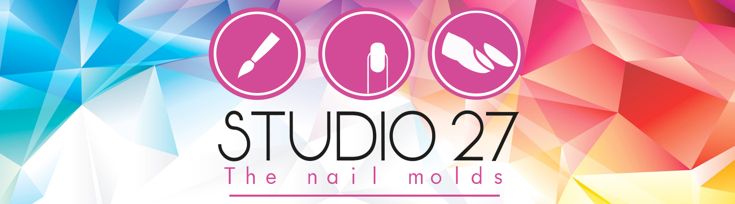 Studio 27 - the nail molds